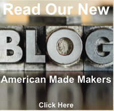 American Made Makers