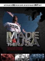 Made in the USA:30 Day Journey