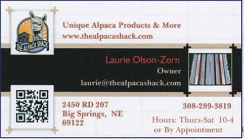 Unique Alpaca Products & More
